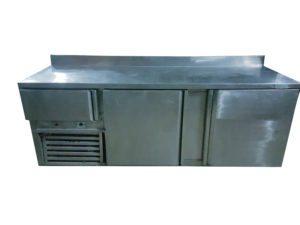 Refrigerator Equipment
