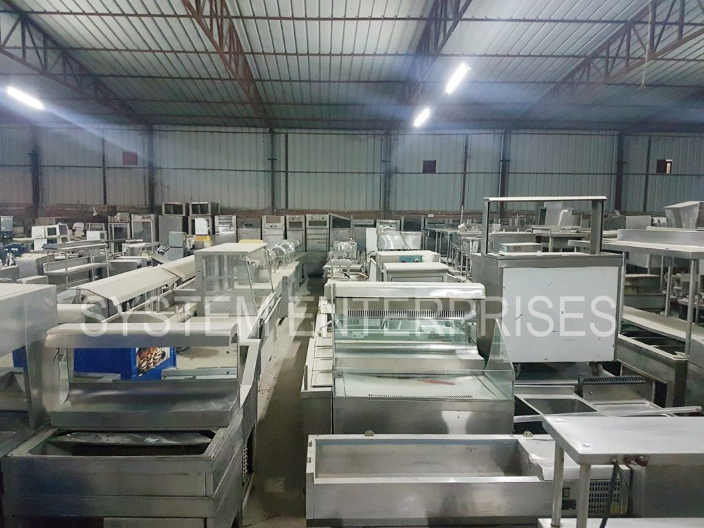 Used Commercial Kitchen Equipment - Used Restaurant Equipment
