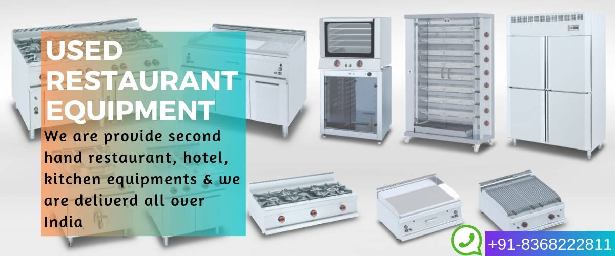 used hotel equipment
