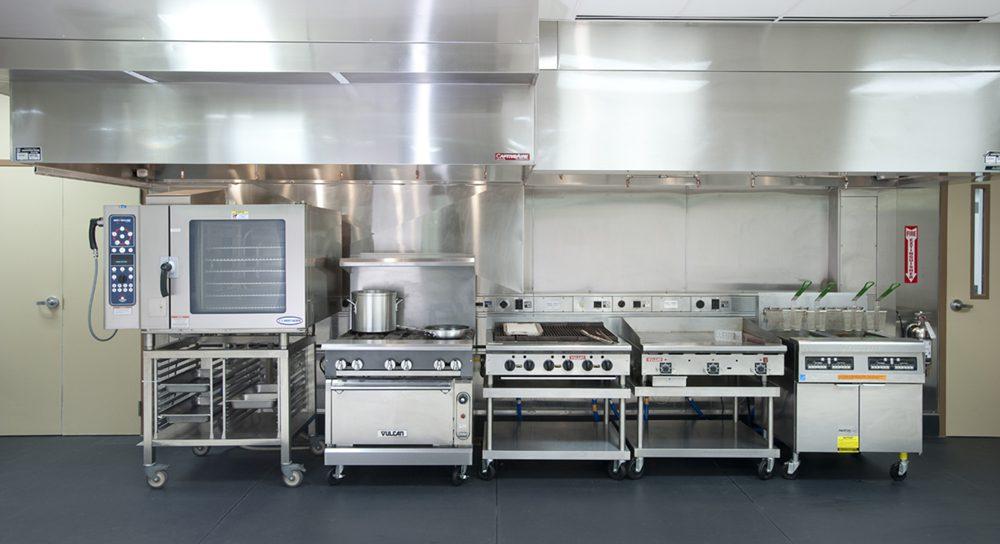 used restaurant equipment